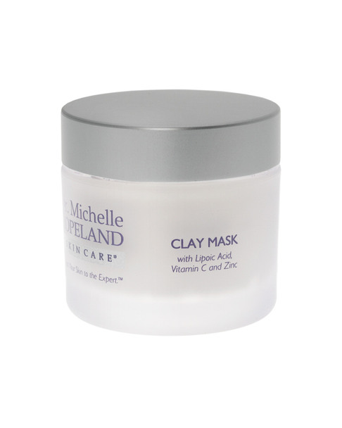 Dr. Michelle Copeland 2.5oz Clay Mask~4120192512