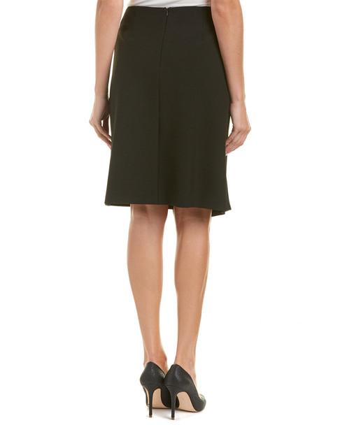 St. Emile Wrap Skirt~1411449694
