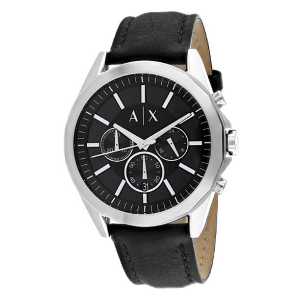 Armani Exchange Men's Classic~AX2604