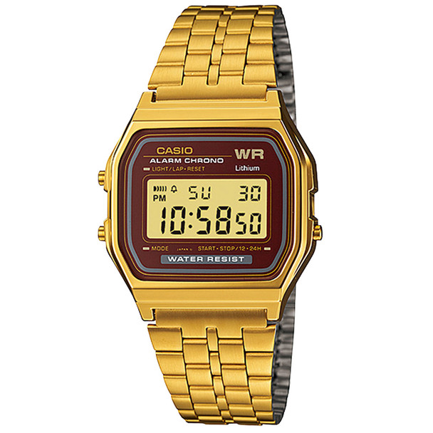 Casio Men's Digital~A-159WGEA-5DF