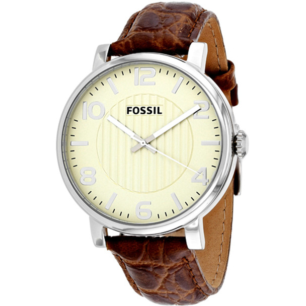 Fossil Men's Authentic~BQ2249