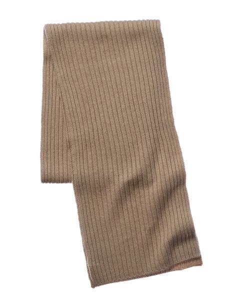 sofiacashmere Cashmere Knit Scarf~1111663837