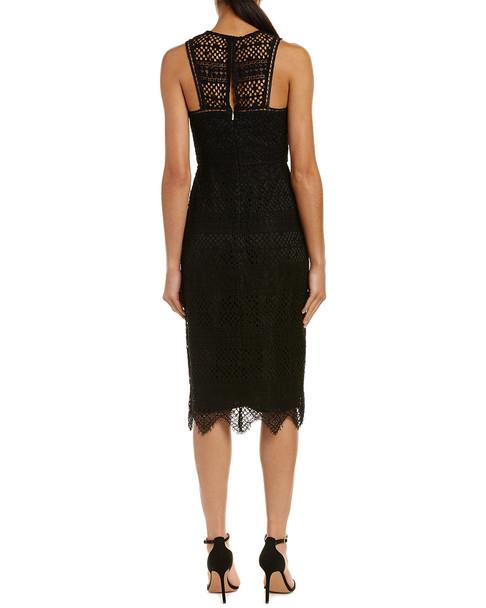 Trina Turk Vitality Midi Dress~1411590611