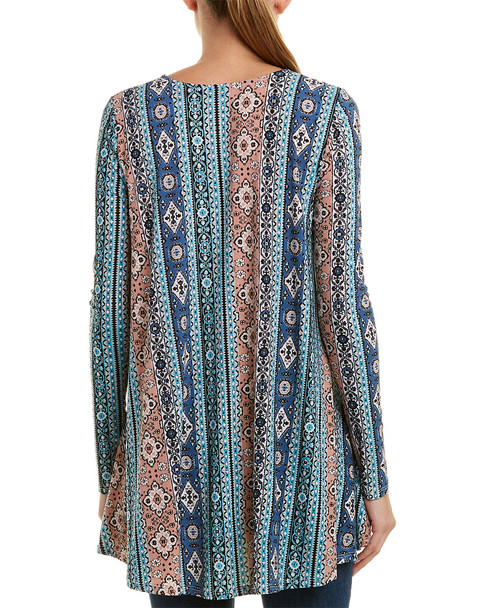 Show Me Your Mumu Tyler Tunic~1411857845