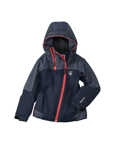Rossignol Girls' Controle Jacket~1511560487