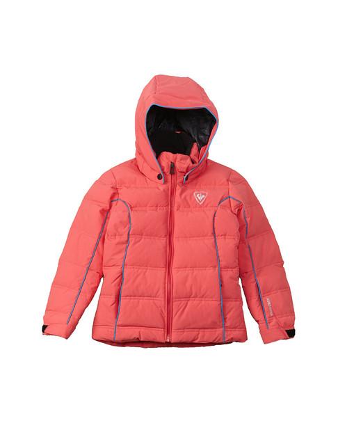 Rossignol Girls' Polydown Jacket~1511560489