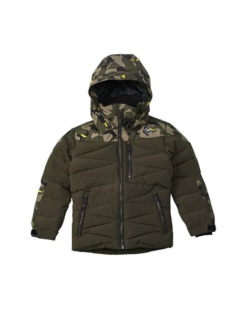 Rossignol Boys' Polydown Jacket~1511560496