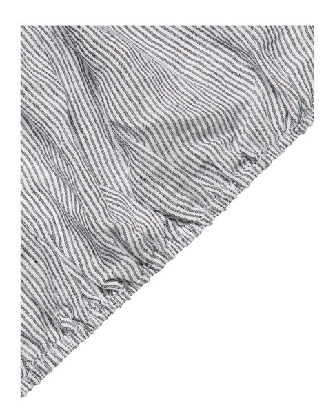 Calvin Klein Home Curtis Fitted Sheet~3033803896