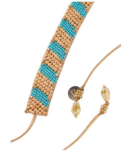 Deepa Gurnani Halia Choker Necklace~6030815438