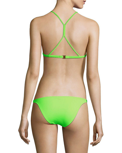Melissa Odabash Two-Piece Cross Back Bikini~1411824389