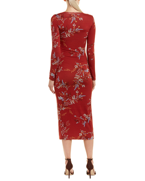 Rachel Pally Fin Midi Dress~1411834681