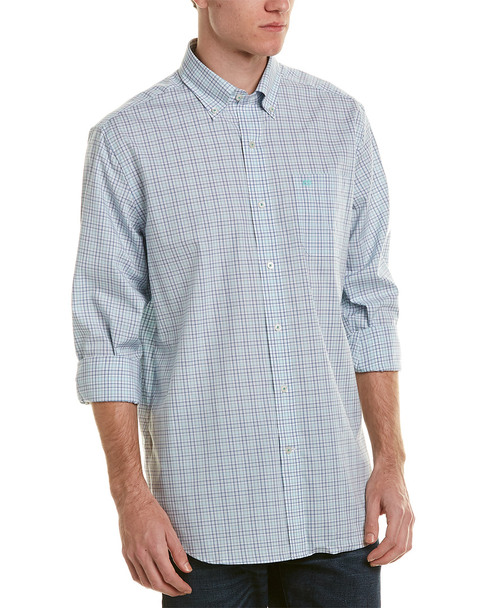 Southern Tide Classic Fit Woven Shirt~1010889905