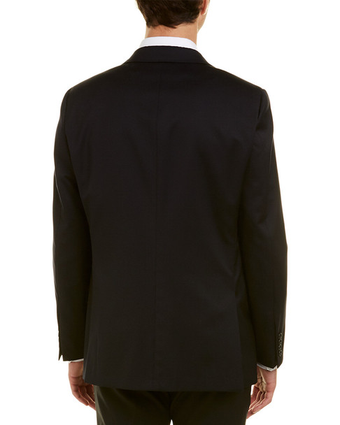 Hickey Freeman Wool Sportcoat~1011595287