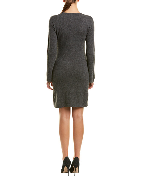 Sigrid Olsen Cashmere Sweaterdress~1411646649