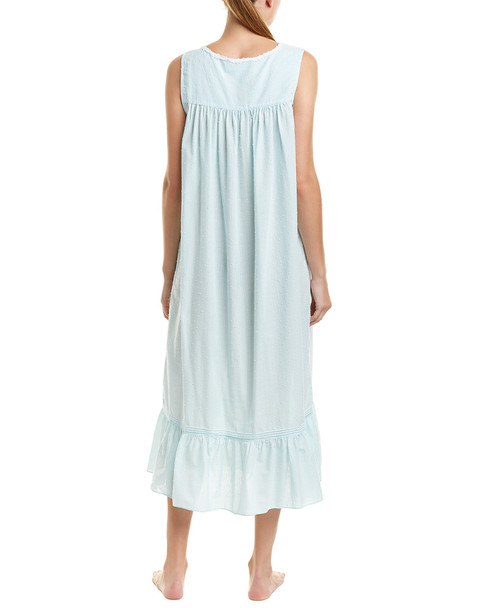 Eileen West Ballet Nightgown~1412581345