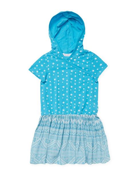 Eden & Esme Esmae Hooded Dress~1511830879