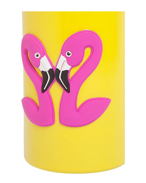 Sunnylife Flamingo Stainless Steel Flask~3010776120