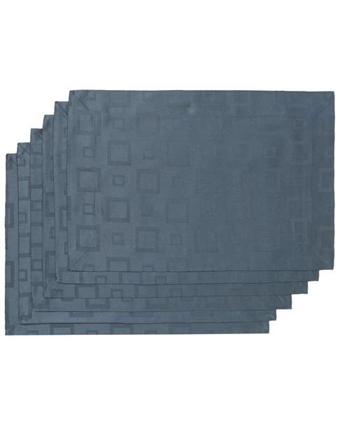 Bodrum Set of Six Manhattan Napkins~3010971805
