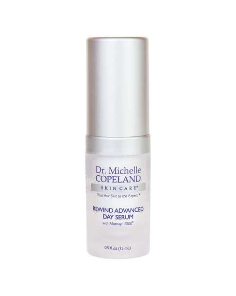 Dr. Michelle Copeland Rewind Advanced Day Serum~4120584868