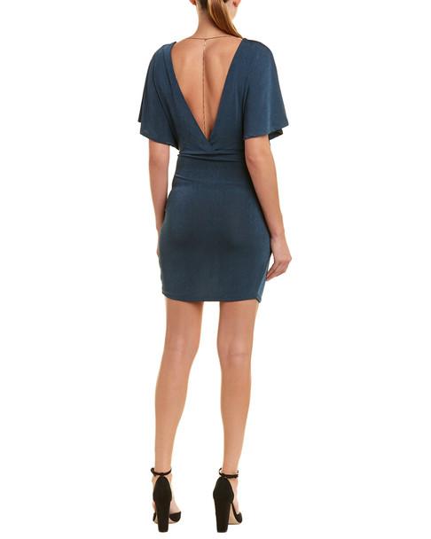 ASTR the Label Haley Mini Dress~1411140020