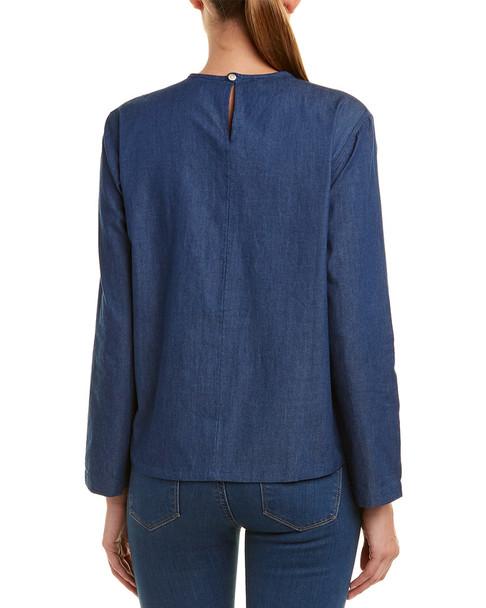Imanimo Bianca Shirt~1411833455
