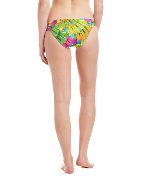Trina Turk Polynesian Shirred Hipster Bottom~1414905981