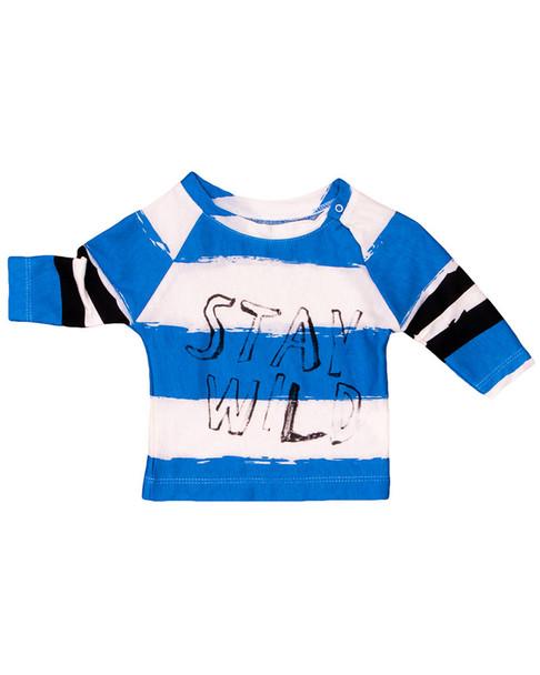 Noe & Zoe Berlin Stay Wild Sweater~1511901725