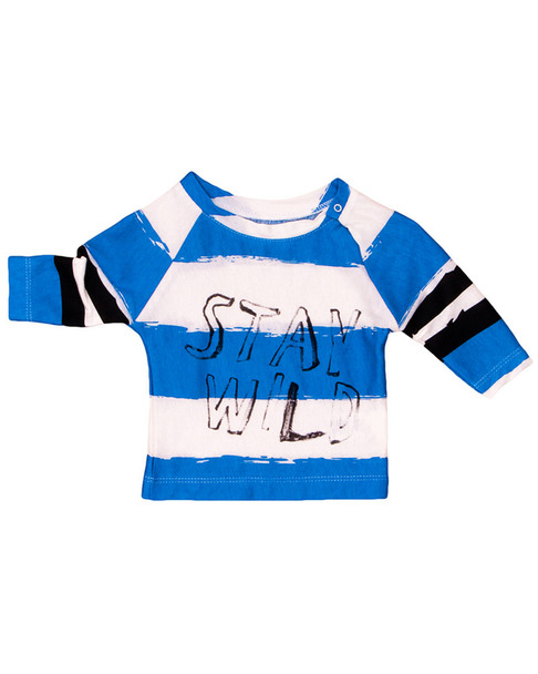 Noe & Zoe Berlin Stay Wild Sweater~1511901727