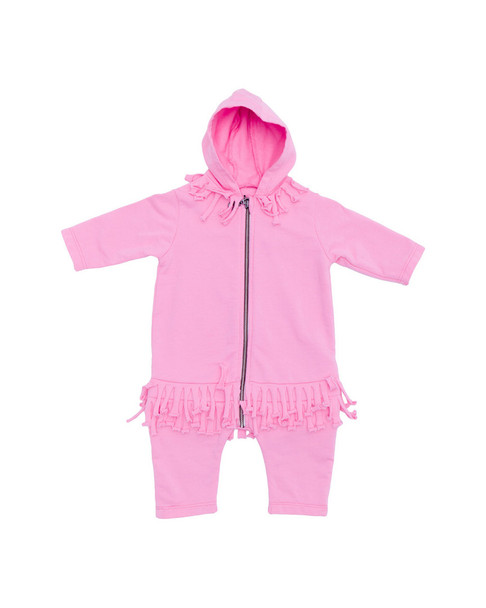Noe & Zoe Berlin Flamingo Hooded Suit~1511901742