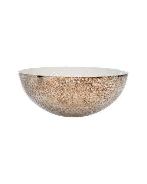 Indaba Solstice Medium Statement Bowl~3050775726
