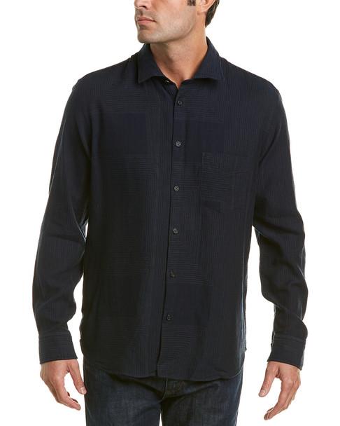 Billy Reid John Woven Shirt~1010938820