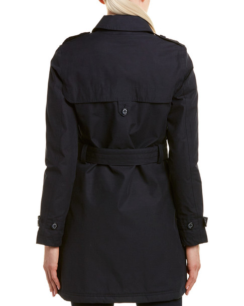 Barbour Tobermory Coat~1411456293