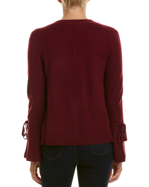 InCashmere Cashmere Sweater~1411821470