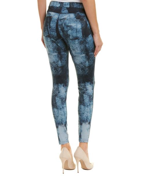 HUE Essential Denim Legging~1412854750