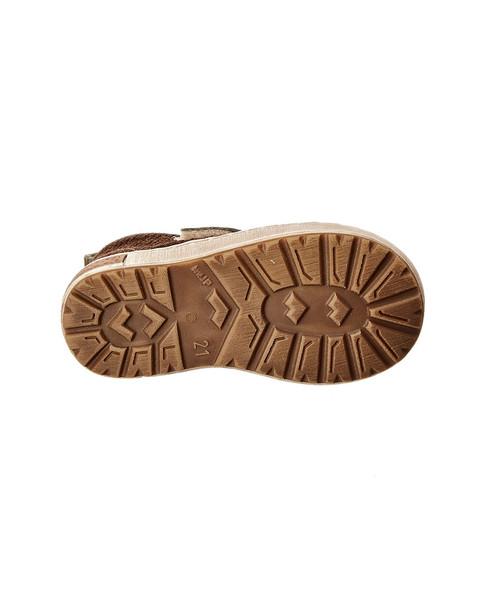 Emel Leather Bootie~1511782972