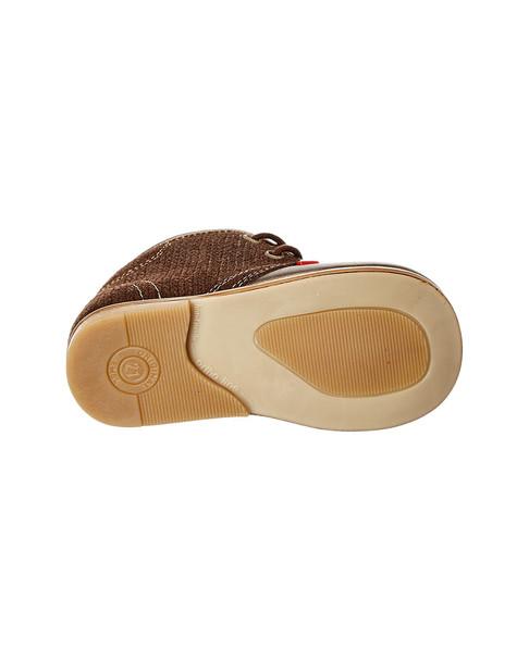 Emel Leather Bootie~1511782977