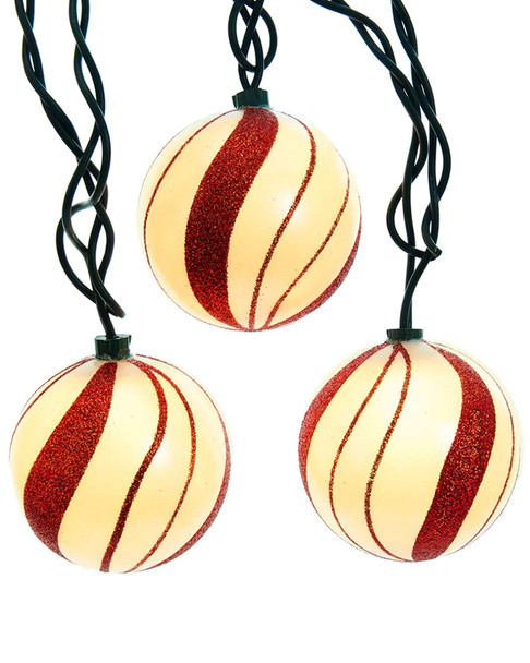 Fancy Balls Light String Set~3050170250