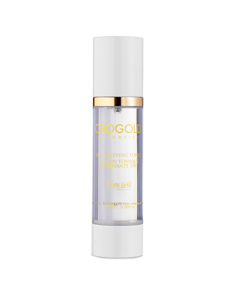 Orogold 24K White Gold Skincare Collection~4120735717