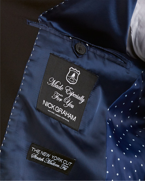 Nick Graham Slim Fit Suit~1011746919
