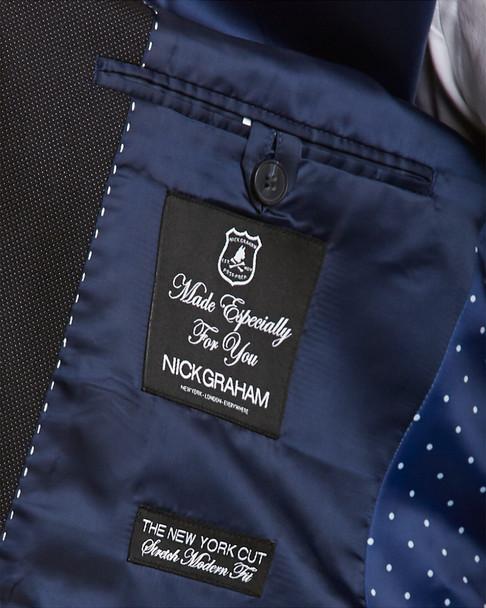 Nick Graham Slim Fit Suit~1011746929