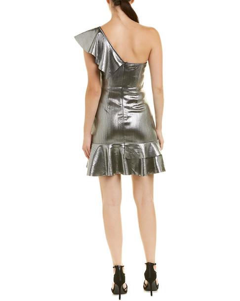 Endless Rose Ruffle Mini Dress~1411106165