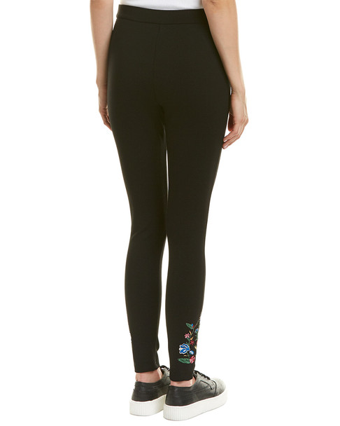 Romeo & Juliet Couture Embroidered Legging~1411781882