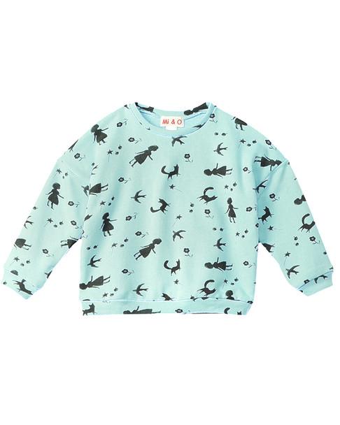 Mi & O Sweatshirt~1511080686