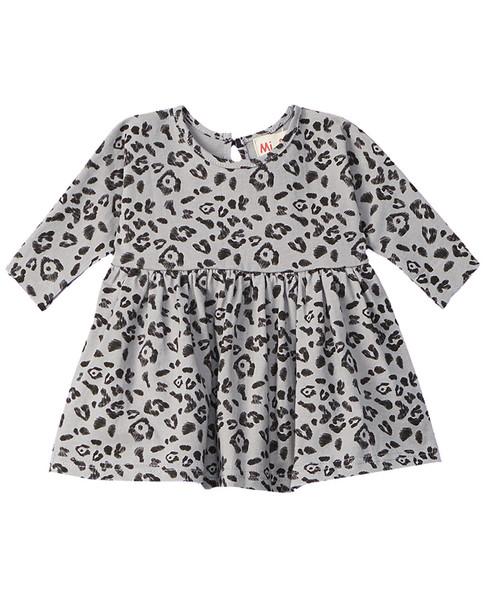 Mi & O Babydoll Dress~1511783072