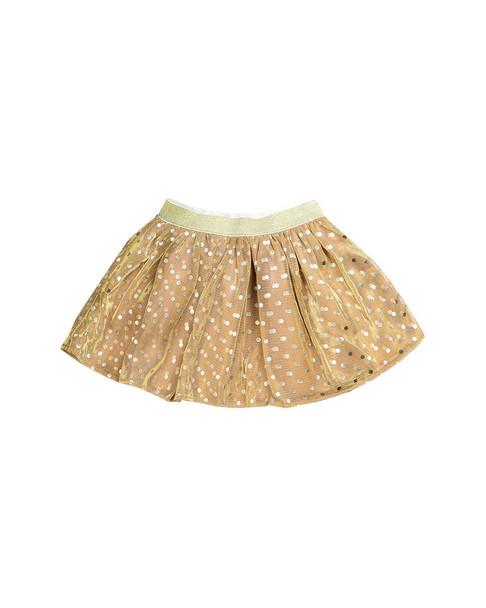 Imoga Helen Geometric Skirt~1511874282