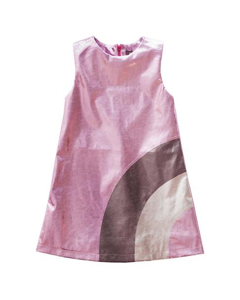 Imoga Kylie Geometric Dress~1511874373