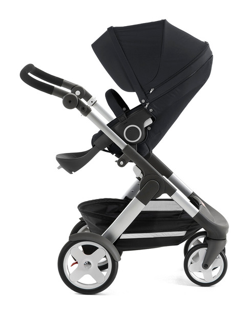 Stokke Trailz Stroller With Classic Wheels~1548845452