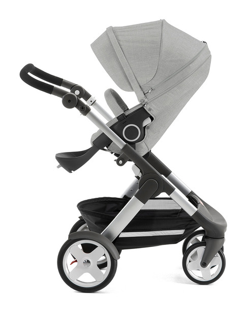 Stokke Trailz Stroller With Classic Wheels~1548845453