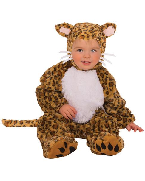 Rubies Leopard Costume~5011867810