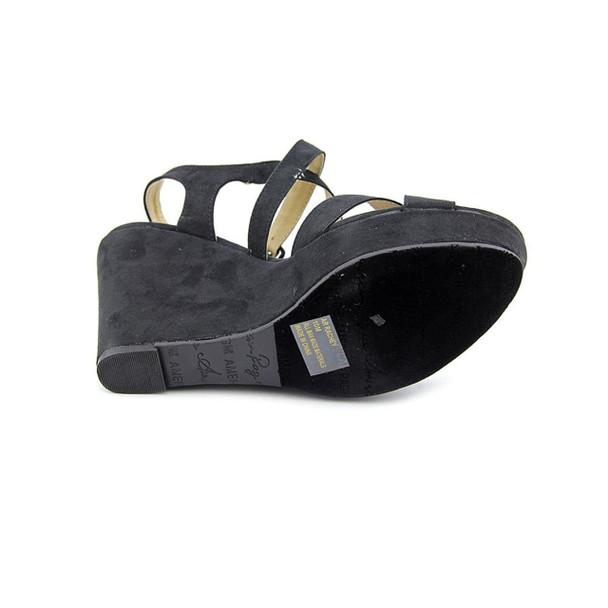 American Rag Womens RACHEY Peep Toe Casual Platform Sandals~Listee-288